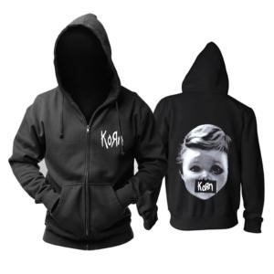 Толстовка Korn Nu Metal Худи - TB2AyafcdHO8KJjSZFLXXaTqVXa 357808644