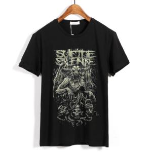 Футболка Suicide Silence Gargoyle - TB2DAzUbtUnyKJjSZFpXXb9qFXa 357808644