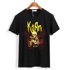 Футболка Korn Est. 1993 - TB2Jkoua77myKJjSZFkXXa3vVXa 357808644