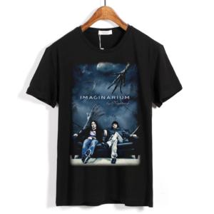 Футболка Nightwish Imaginaerum Туомас Холопайнен - TB2ND5lbyP85uJjSZFIXXXISXXa 357808644