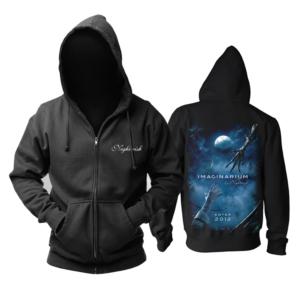 Толстовка Nightwish Imaginaerum Enter 2012 Худи - TB2NFRQev6H8KJjSspmXXb2WXXa 357808644