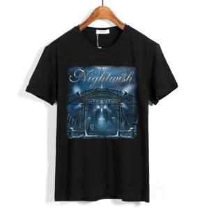 Футболка Nightwish Imaginaerum - TB2O83OmvNNTKJjSspcXXb4KVXa 357808644