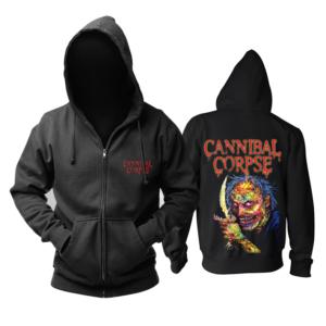Толстовка Cannibal Corpse Death Metal Худи - TB2P4PWbSYH8KJjSspdXXcRgVXa 357808644