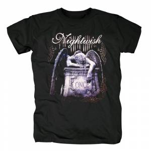 Футболка Nightwish Once - TB2Q4mbx25TBuNjSspcXXbnGFXa 357808644