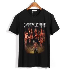 Футболка Cannibal Corpse Death Metal - TB2R7d3XlTkJKJjSspkXXaGQXXa 357808644