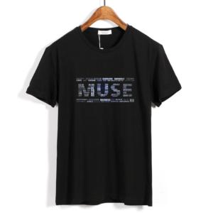 Футболка Muse Type Logo Рок - TB2Vic6bMjN8KJjSZFgXXbjbVXa 357808644