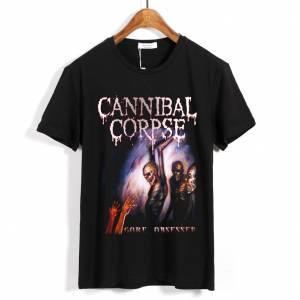 Футболка Cannibal Corpse Gore Obsessed - TB2VkR2XjLlJKJjSsppXXXqgFXa 357808644