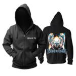 Толстовка Megadeth Панк метал мерч - TB2Xjg1bnnI8KJjSszbXXb4KFXa 357808644