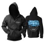 Толстовка Avenged Sevenfold Logo Худи - TB2Z.4JXdLO8KJjSZFxXXaGEVXa 357808644