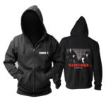 Толстовка Ramones Essential Rock Band Худи - TB2aRLXdGLN8KJjSZFvXXXW8VXa 357808644