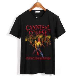 Футболка Cannibal Corpse Global Evisceration - TB2bfR0XkvlJKJjy0FbXXbTcpXa 357808644
