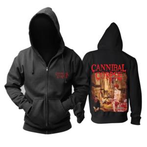 Толстовка Cannibal Corpse Gallery Of Suicide Худи - TB2eSY7bMfH8KJjy1zcXXcTzpXa 357808644