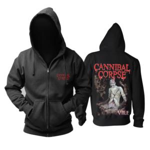 Толстовка Cannibal Corpse Vile Худи - TB2fv.mXzgy uJjSZPxXXanNpXa 357808644