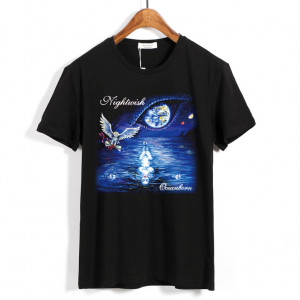 Футболка Nightwish Oceanborn Метал - TB2lcuxbun85uJjSZFvXXXIgXXa 357808644