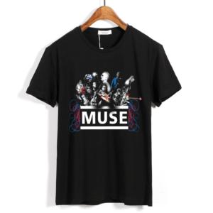 Футболка Muse Rock Band - TB2ms9HfL6H8KJjy0FjXXaXepXa 357808644