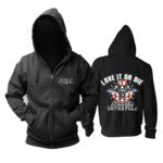 Толстовка Avenged Sevenfold Love It Or Die Худи - TB2s tKXdHO8KJjSZFHXXbWJFXa 357808644