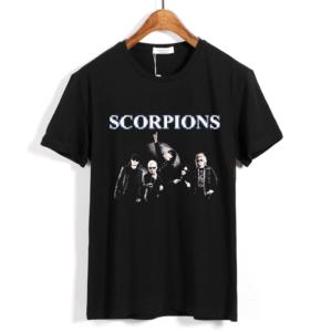Футболка Scorpions Moon Wallpaper - TB2vOrknaagSKJjy0FgXXcRqFXa 357808644