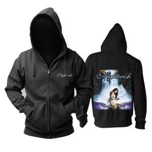 Толстовка Nightwish Century Child Худи - TB2vYVGesbI8KJjy1zdXXbe1VXa 357808644