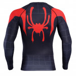 Raglan-Sleeve-Into-the-Spider-Verse-3D-Printed-T-shirts-Men-Spiderman-Compression-Shirts-2019-Tops-9