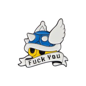 Значок Koopa Blue Super Mario Брошь - o1cn011zsbfm6keifm8rl 398776713