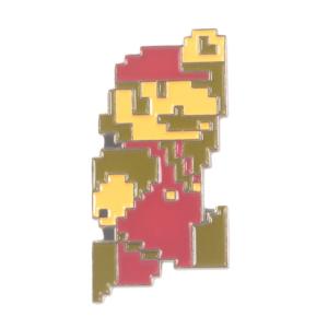 Значок 8-битный Прыгающий Марио Брошь - o1cn015rsaxl1zsbgtzpssl 398776713 6