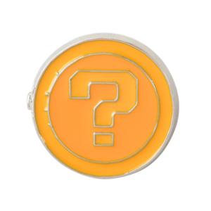 Значок Secret Coin Mario Брошь - o1cn01f6omdl1zsbgqh2jpp 398776713