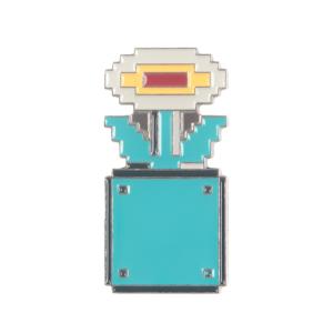 Значок 8-битный Цветок Марио Брошь - o1cn01gm2myf1zsbgtlbawp 398776713
