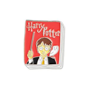 Значок Harry Potter Book Брошь - tb2fjhbraowbunjssppxxxpgpxa 398776713