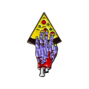 Значок Pizza for Zombie Purple Брошь - tb2ly2ejwld8kjjsszexxagrpxa 398776713