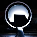 Ночник Black Mesa Half Life Лампа Ремэйк - main