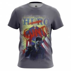 Мужская футболка Butcher The boys - main 2wfonaeq 1569258438