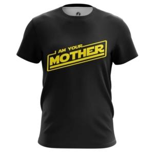 Мужская футболка Звездные войны Я твоя мать Яжмать - main 3pbmvcig 1561051339