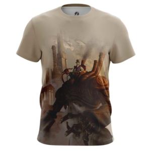 Мужская футболка Паропанк Стимпанк - main 6xa4y4e1 1573825700