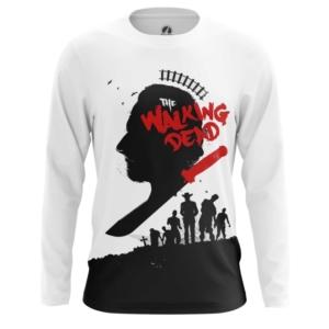 Мужской лонгслив The Walking Dead Ходячие мертвецы - main 7aw36p8a 1568891346