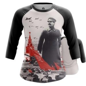 Женский реглан Рать Атрибутика СССР - main cmz4g36x 1554200224
