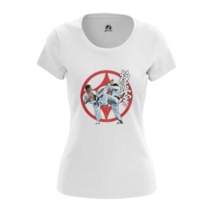 Женская футболка Киокушинкай Каратэ японское - main cvhvnodw 1564563975