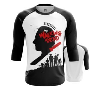 Мужской реглан The Walking Dead Ходячие мертвецы - main j8fafjct 1568891356