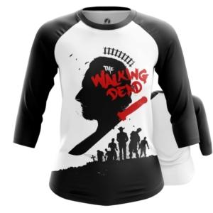 Женский реглан The Walking Dead Ходячие мертвецы - main jscmg3nl 1568891361