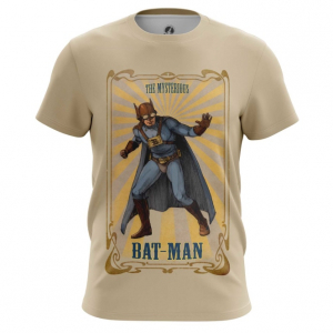 Мужская футболка Стимпанк Бэтмен - main kipv6scw 1573825959