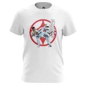 Мужская футболка Киокушинкай Каратэ японское - main kmax14pi 1564563970