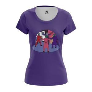 Женская футболка Все Джокеры - main kmbqdrqh 1572962020