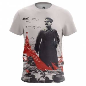 Мужская футболка Рать Атрибутика СССР - main oukpmznc 1554200091
