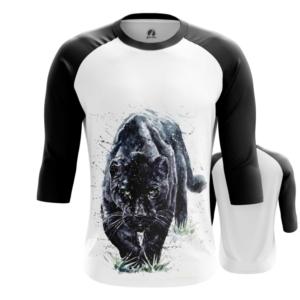 Мужской реглан Черная пантера Пантеры - main q3yi6lxq 1573843409