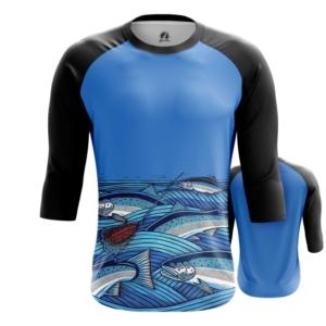 Мужской реглан Рыбы Рыбалка - main rhs4opaw 1573844523