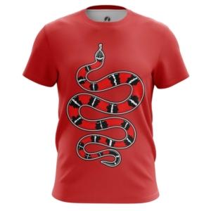 Мужская футболка Gucci snake Змеи - main tobwqygk 1573840238