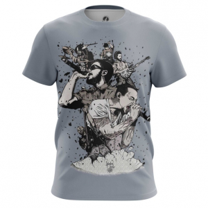 Мужская футболка Линкин Парк Марчандайз Linkin Park - main vrpsxbiv 1552749156
