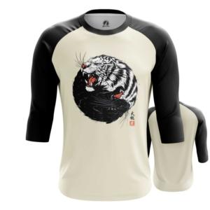 Мужской реглан Тигр и пантера Пантеры - main wsdrc5zk 1573843245