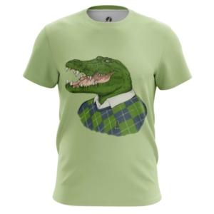 Мужская футболка Лакост Одежда с крокодилом - main xuxwjzqj 1573841735