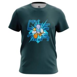 Мужская футболка Protoss мультяшный Starcraft - main ybrhlac6 1568204340
