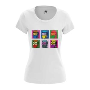 Женская футболка Все Ниндзя из Мортал Комбат - main zrtzdma7 1554391861